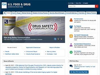 image-of-food-&-drug-administration-dpseducation